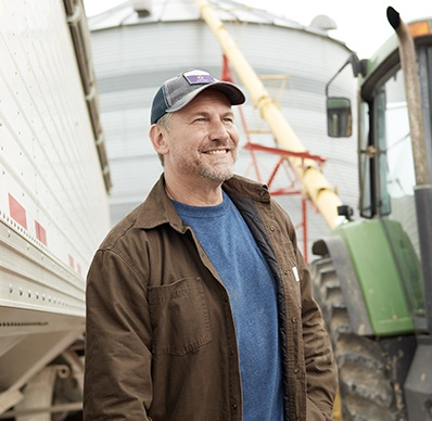 Stored Grain Farmer | Bayer Environmental Science US